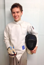 Meet the Athlete: Ben Takata