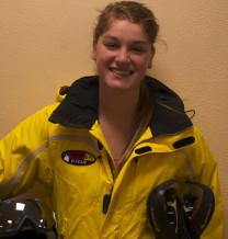 Meet the Athlete: Molly Mintz