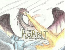 """""""The Hobbit: The Desolation of Smaug"""" takes viewers there and back again"""