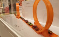 The golden age of toys comes to the History Center