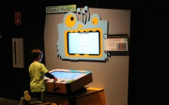 Minnesota science museum reveals math in a new light