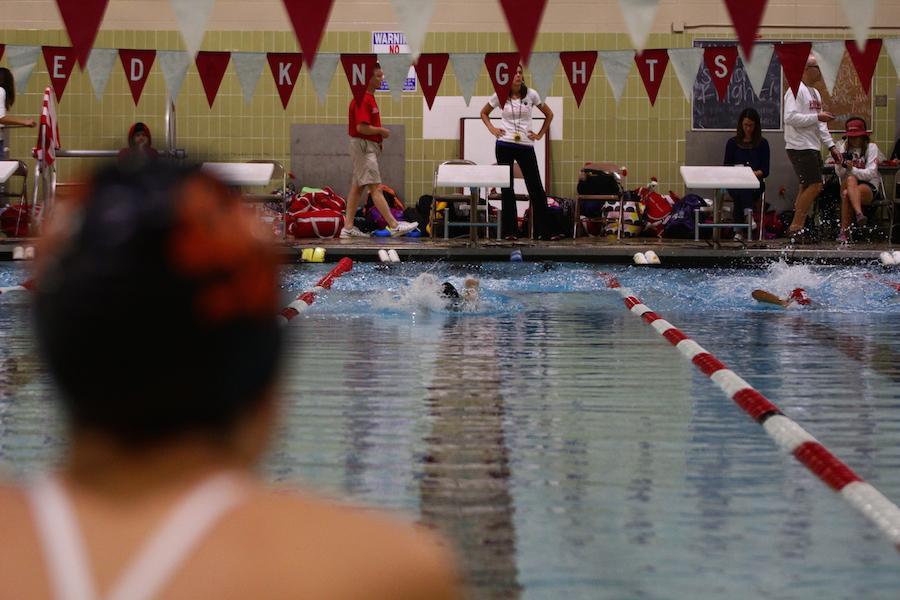 District begins to prepare aquatics policy