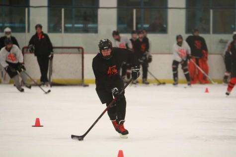 Tis the season for winter sports beginning