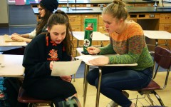 Science Olympiad prepares for the best