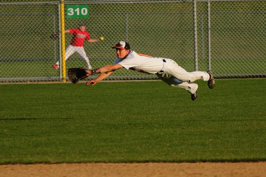 Boys' baseball faces challenges