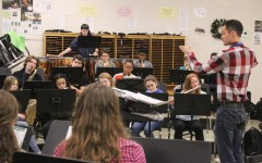 Band plans annual performance
