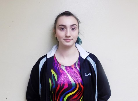 Meet the Athlete: Audrey Scalici