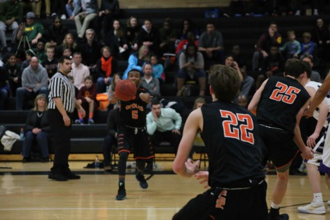 Park drops conference matchup