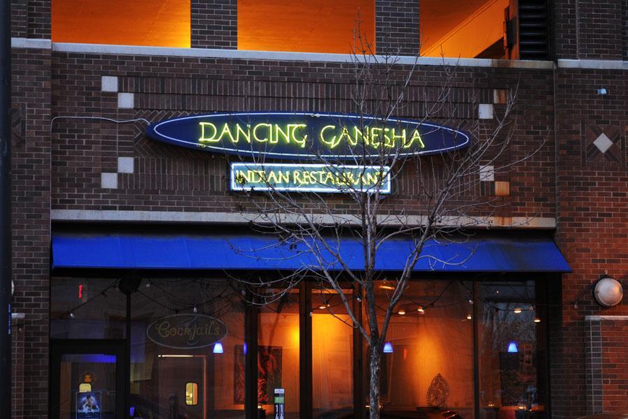 Indian Food Minneapolis Downtown