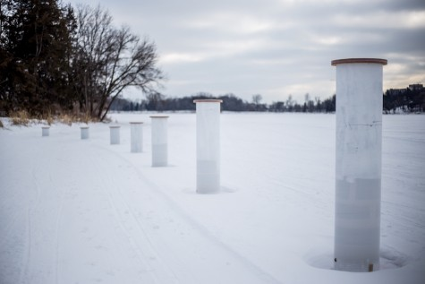 Luminary Loppet lights up winter
