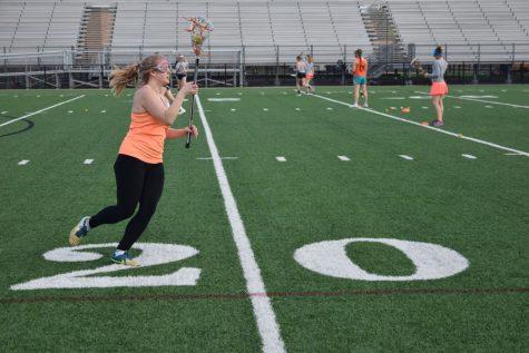 Girls' lacrosse adds leader