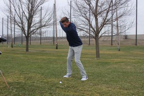 Boys' golf rebuilds team, program
