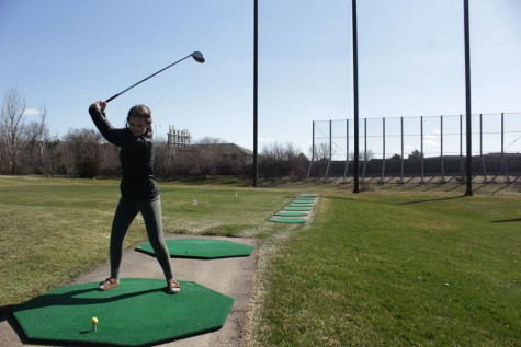 Girls' golf embraces youth