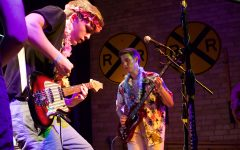 Students showcase musical talents
