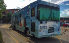 Final blood drive of the year to occur