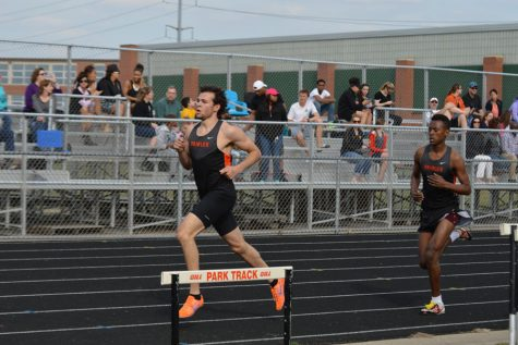 Runner expects success at State meet