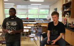 Video Gaming Club gains popularity