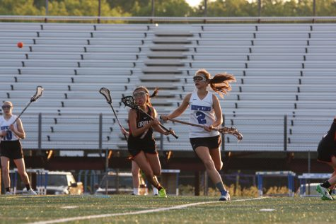 Girls' lacrosse prepares for sections