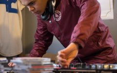 DJ brings new sounds to Prom