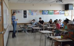 Precalculus finals to take place early