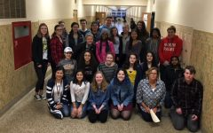 Park students to travel  to Spain this summer