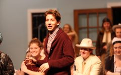 Fall musical wraps up