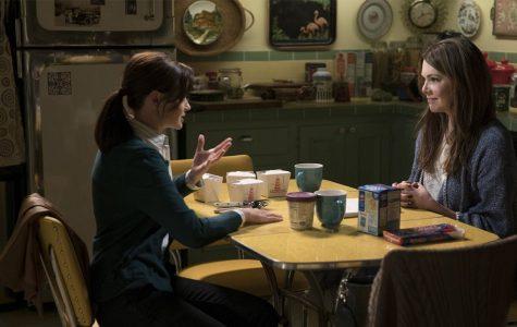 'Gilmore Girls' creates nostalgia