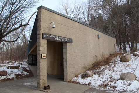 City Council approves ideas for design for Nature Center building