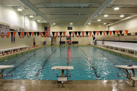 Park families seek improved swimming facilities