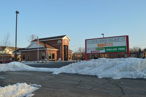Chick-fil-A applies to open at Knollwood Mall, creates controversy