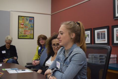 Historical Society looks for student aid