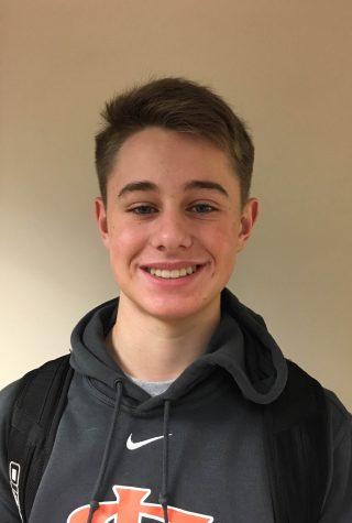 Meet the Athlete: Cyrus Abrahamson