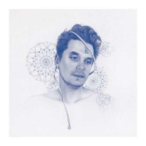 John Mayer makes comeback with new album