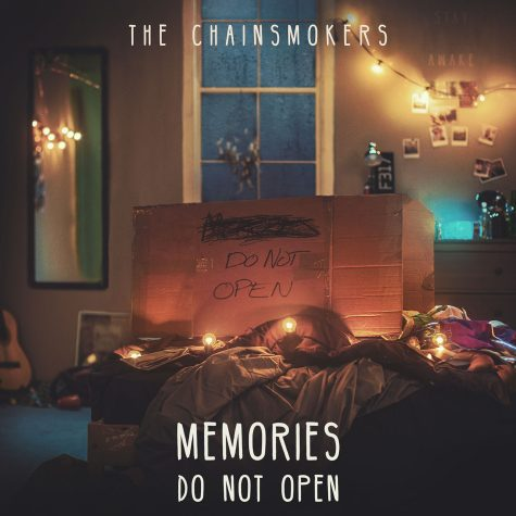 'Memories…Do Not Open' leaves no impression