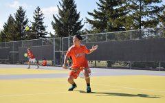 Boys' tennis focuses on future leadership