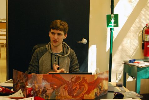 Dungeons and Dragons roars through first year