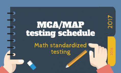 Standardized math testing calls for block scheduling