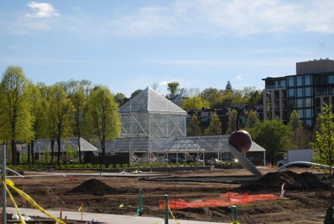 Minneapolis Sculpture Garden to reopen early June