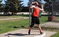 Senior Spotlight: Mike Donahue
