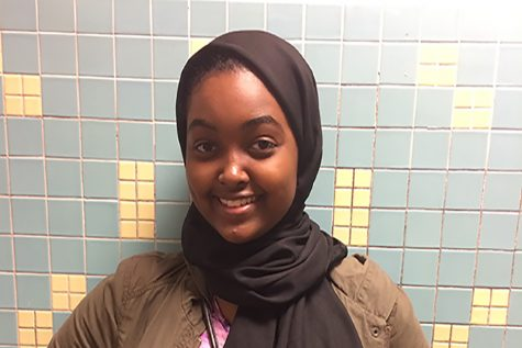 Eastern African association leader reflects on school year