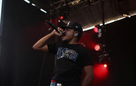 Review: Chance the Rapper's 'Be Encouraged Tour' promotes self-confidence, individuality