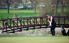 Girls' golf prepares for Sections