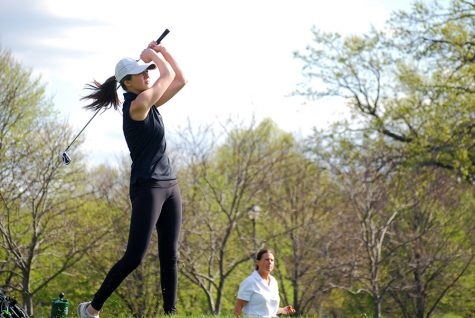 Girls' Golf banquet looks back on the season thus far