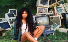 SZA self-reflects on her captivating debut album