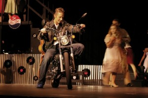 """""""All Shook Up"""" rolls into opening week"""