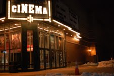 Mann Cinema 6 Theaters in St. Louis Park is currently showing