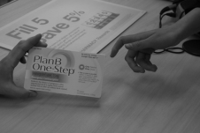 FDA lowers restrictions on Plan B One-Step