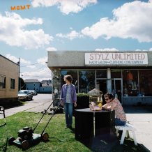 MGMT releases new album