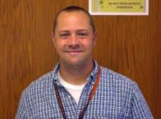 1997 Park grad returns as teacher | Andy Carlson