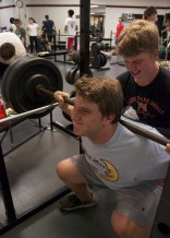 Media influences muscle obsession in teens